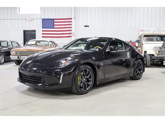 Picture of '18 370Z - PY0I