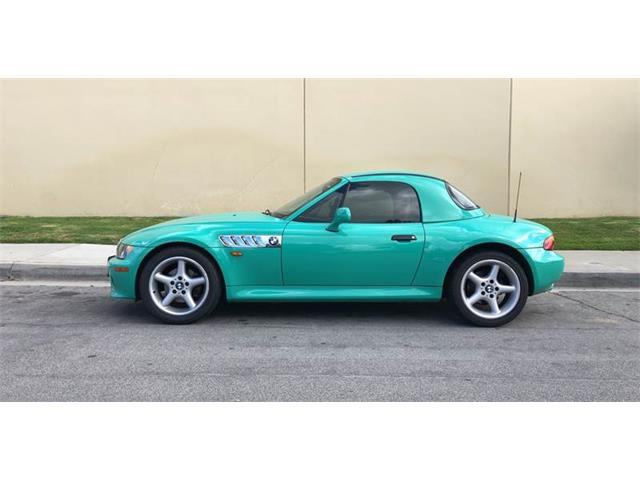 Picture of '98 Z3 - Q1D5