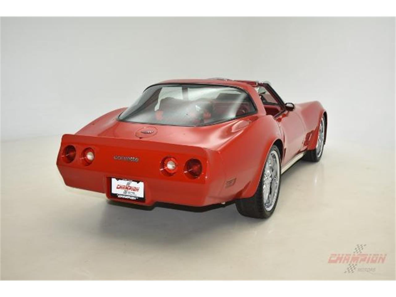 Large Picture of '82 Corvette - Q1D8