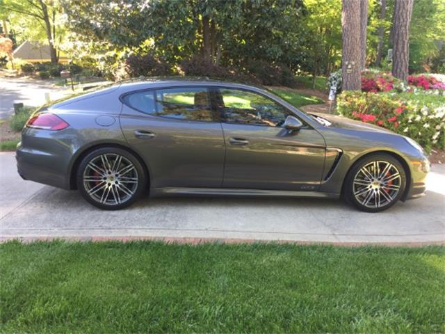 Picture of '15 Panamera GTS - Q1D9