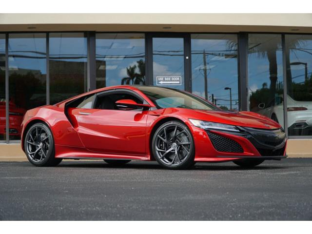 Picture of '17 NSX - Q1DA