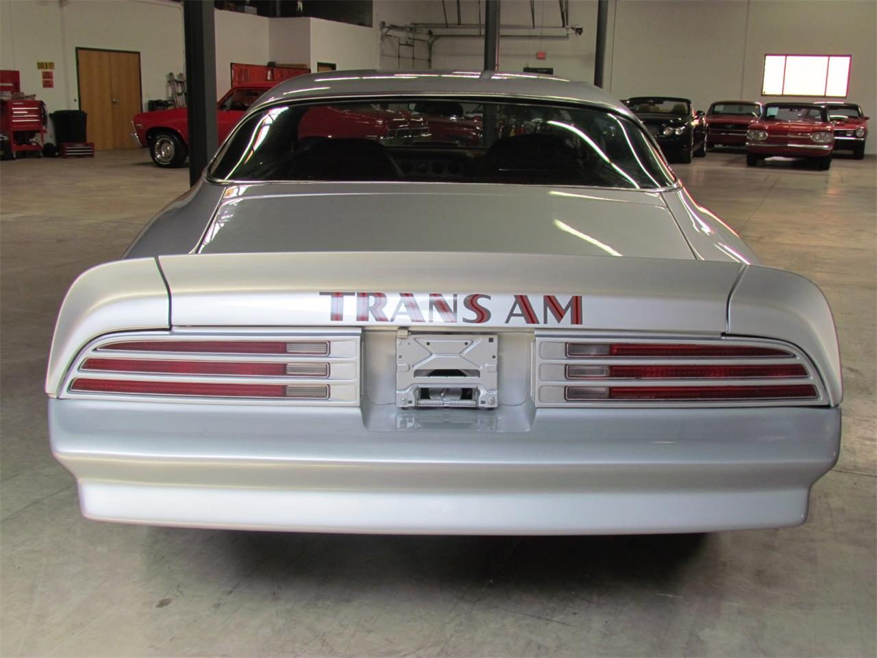 Large Picture of '76 Firebird Trans Am - Q1DB