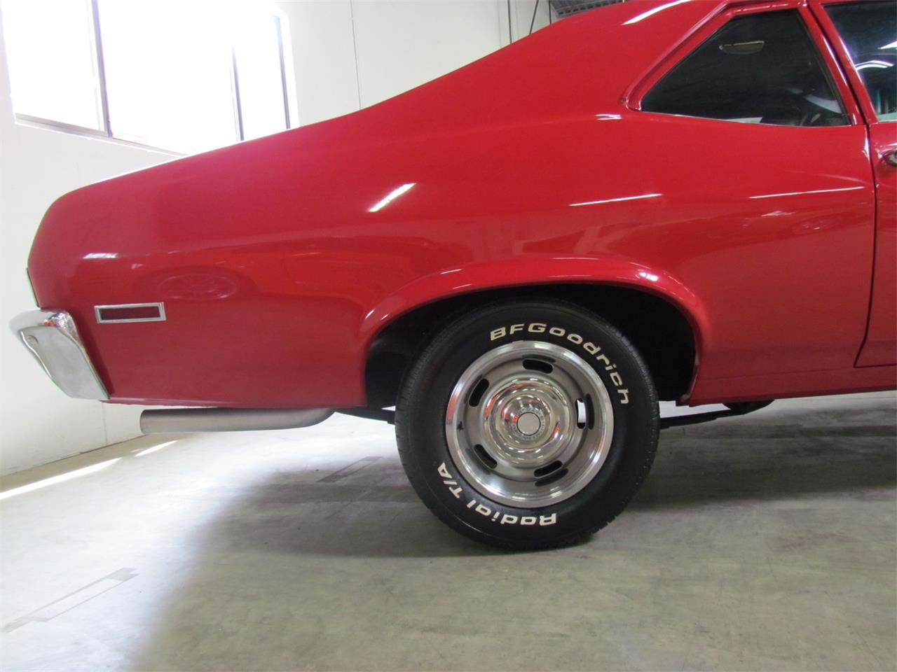 Large Picture of Classic '70 Chevrolet Nova located in Illinois - $29,995.00 - Q1DC