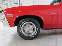 Picture of Classic 1970 Nova - $29,995.00 Offered by Black Hawk Motors - Q1DC