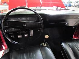 Picture of Classic 1970 Nova located in Illinois Offered by Black Hawk Motors - Q1DC