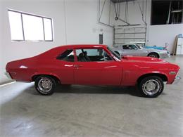 Picture of '70 Chevrolet Nova located in Illinois - Q1DC