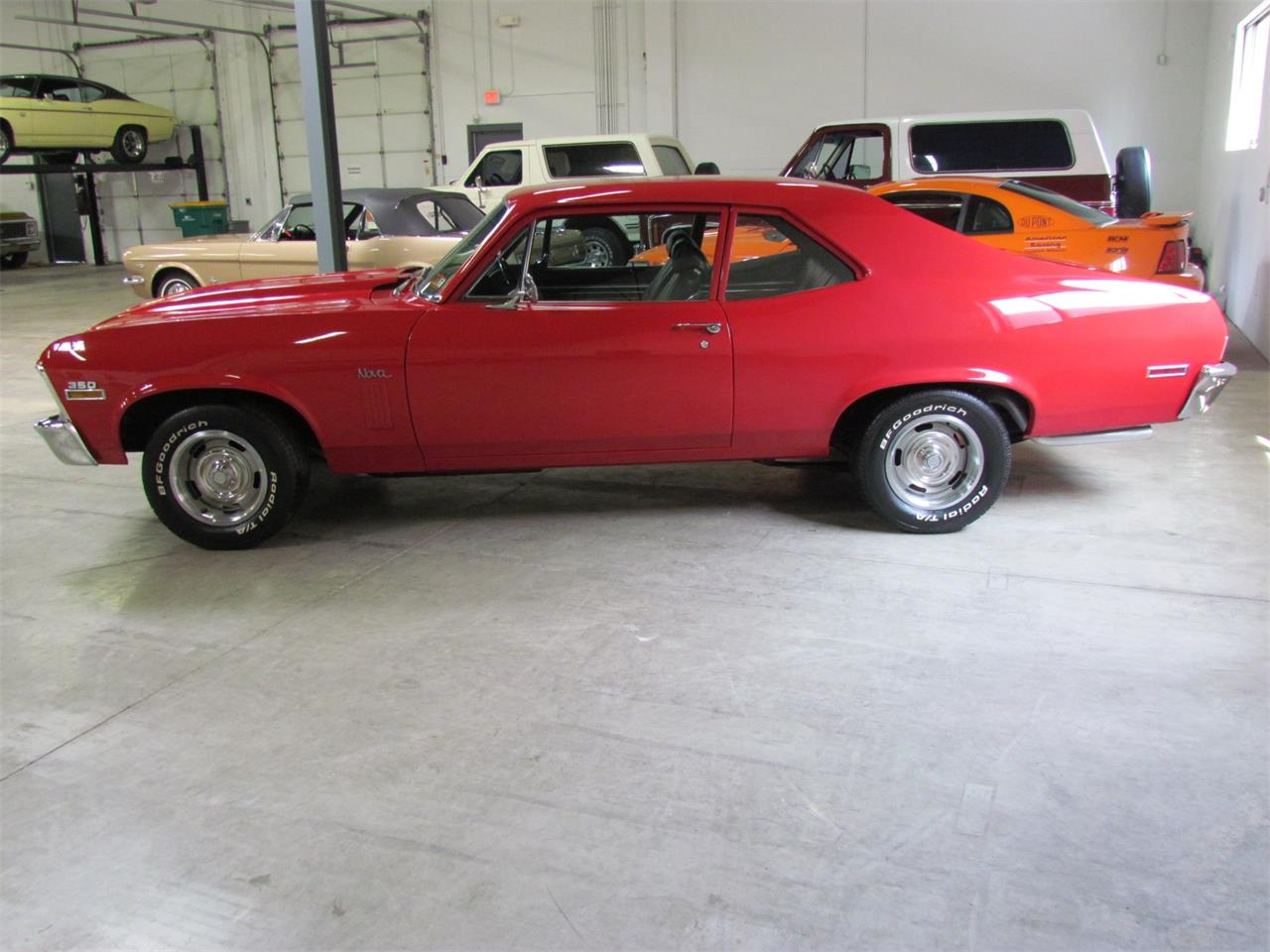 Large Picture of Classic '70 Chevrolet Nova - $29,995.00 - Q1DC