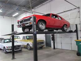 Picture of '70 Chevrolet Nova located in Gurnee Illinois - $29,995.00 - Q1DC