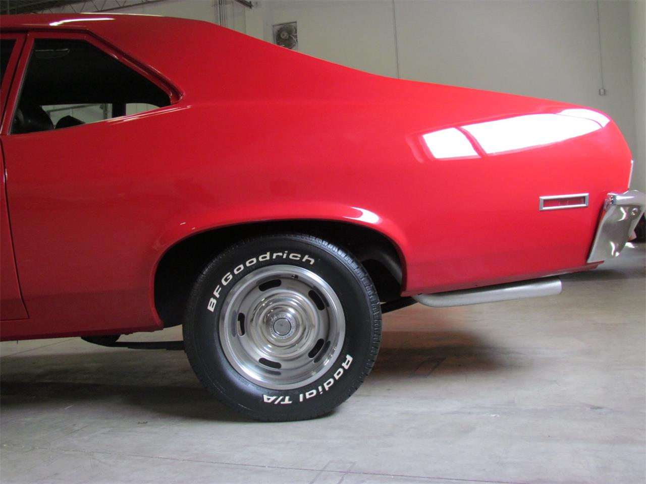 Large Picture of Classic 1970 Chevrolet Nova - $29,995.00 - Q1DC