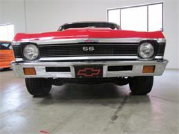 Picture of Classic 1970 Chevrolet Nova - $29,995.00 Offered by Black Hawk Motors - Q1DC