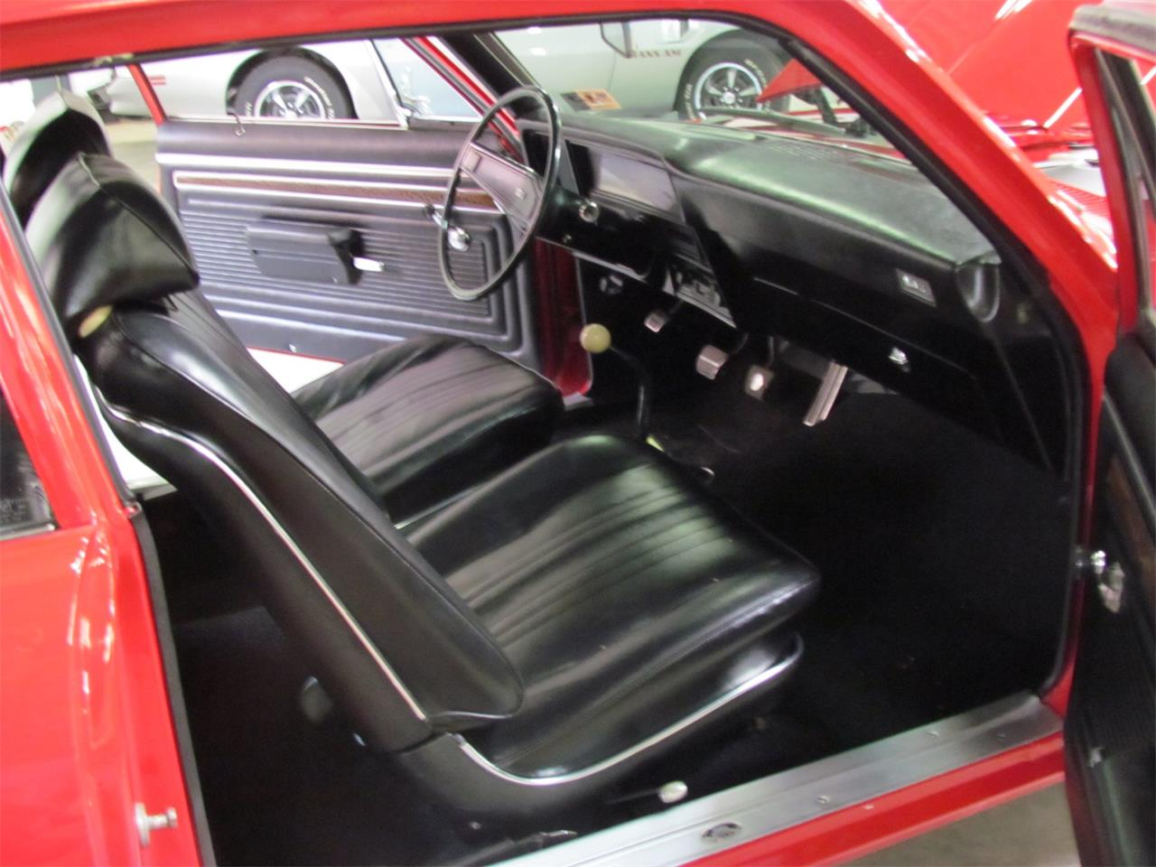 Large Picture of '70 Chevrolet Nova located in Illinois - $29,995.00 - Q1DC