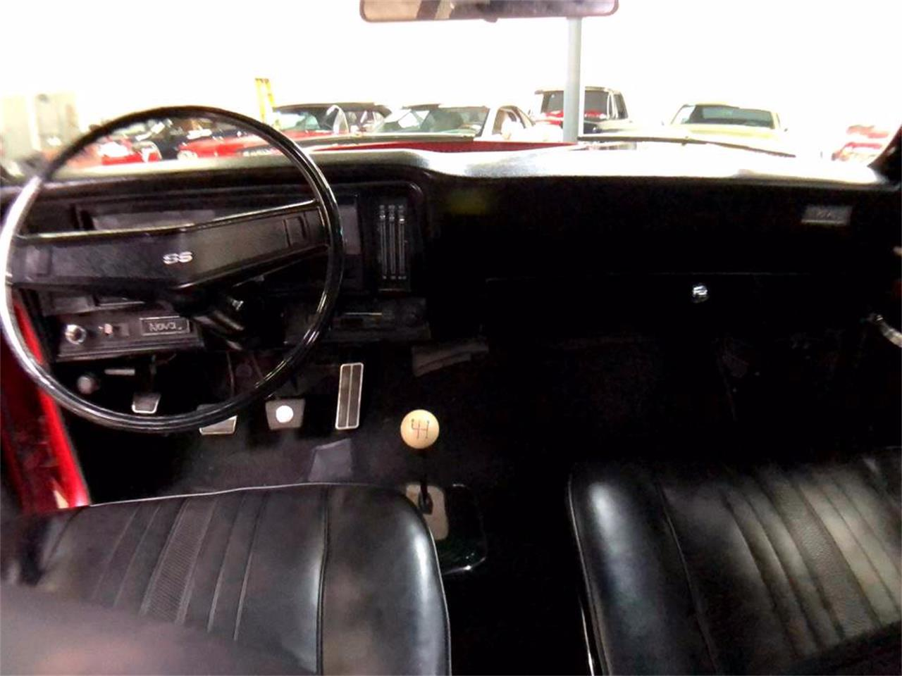 Large Picture of '70 Nova - $29,995.00 Offered by Black Hawk Motors - Q1DC