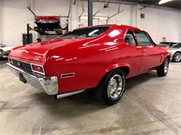 Picture of Classic '70 Chevrolet Nova located in Illinois Offered by Black Hawk Motors - Q1DC