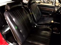 Picture of Classic 1970 Chevrolet Nova located in Gurnee Illinois Offered by Black Hawk Motors - Q1DC