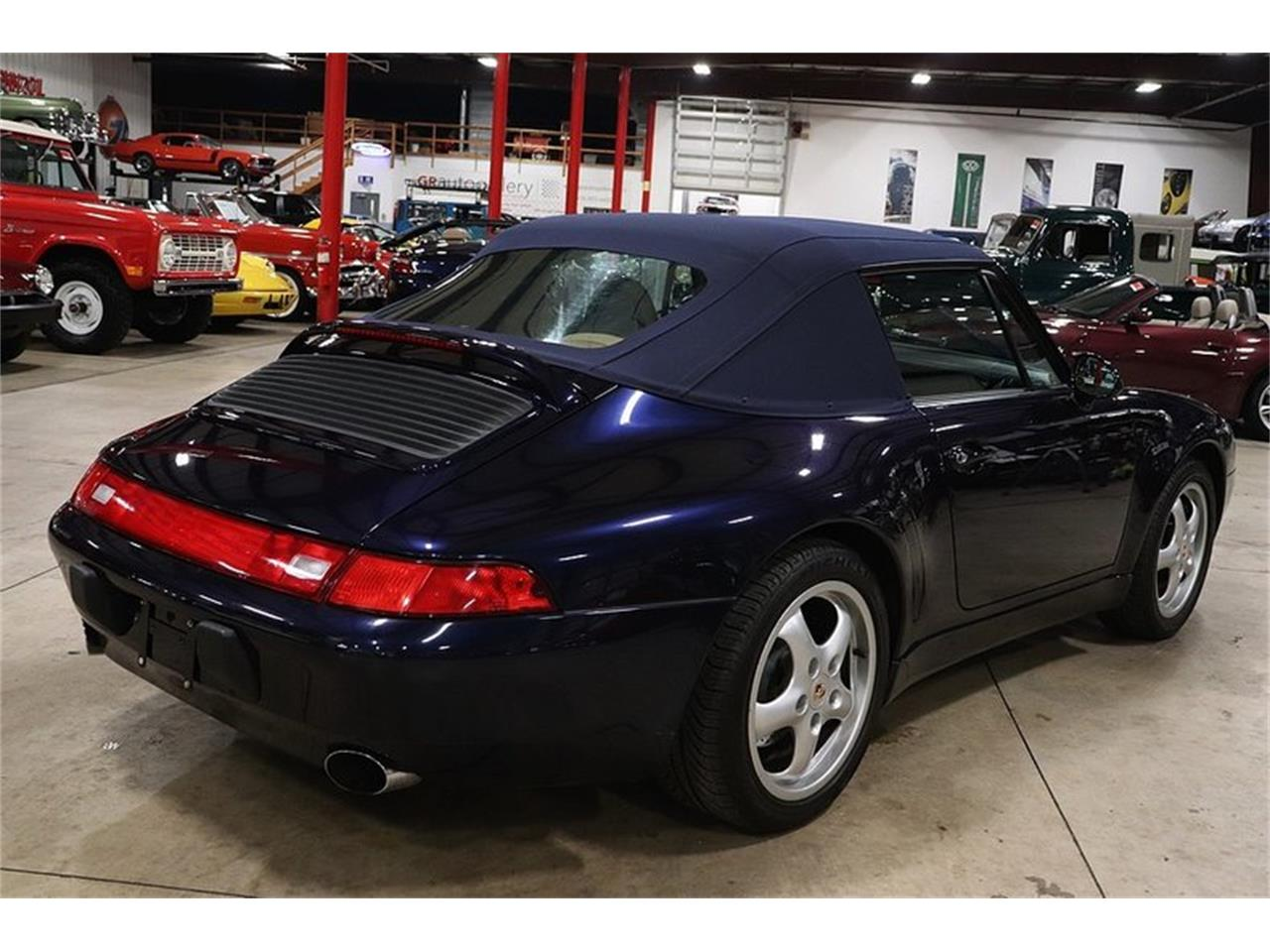 Large Picture of '96 911/993 - PY0K