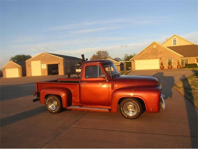 Picture of '55 F100 - Q1DP