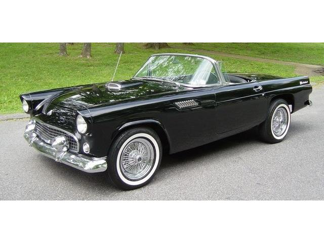 Picture of '55 Thunderbird - Q1DQ