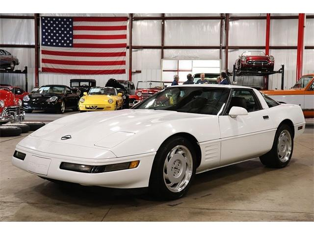 Picture of '91 Corvette - PY0L