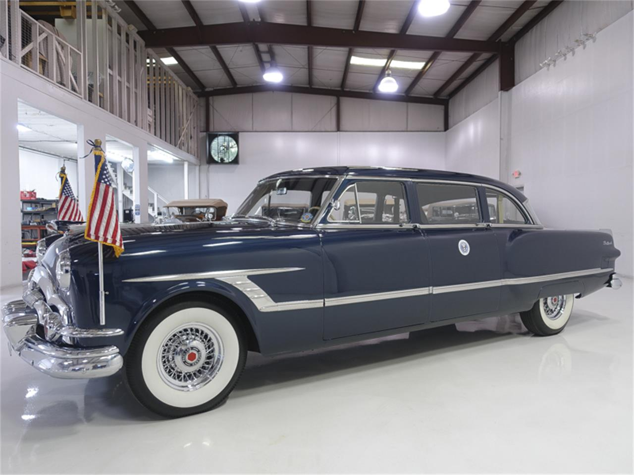 Large Picture of '53 Limousine - Q1E0