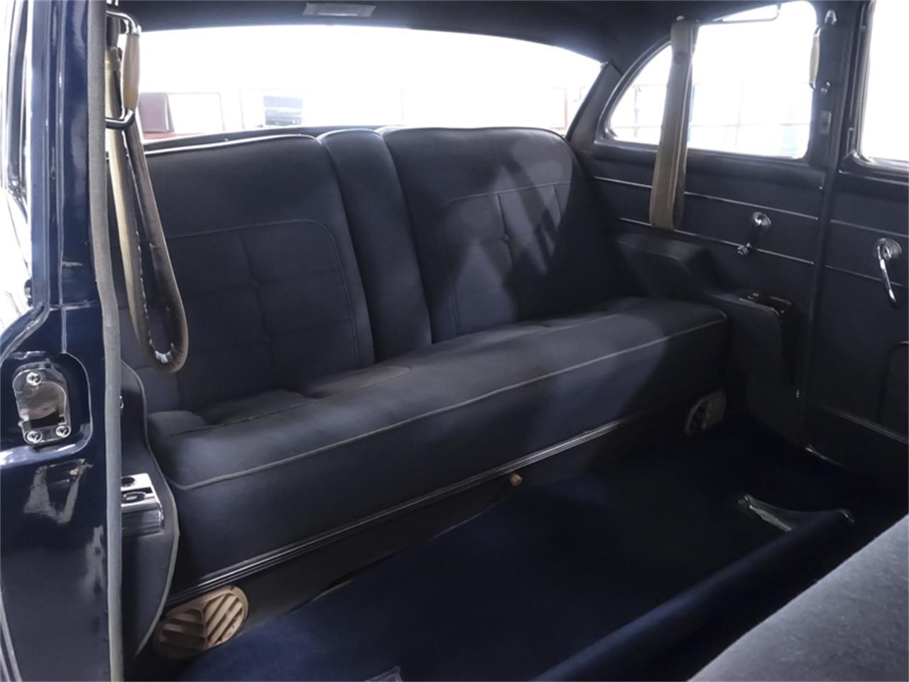 Large Picture of '53 Limousine - Q1E0
