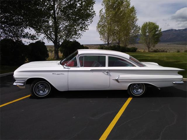 Picture of '60 Bel Air - Q1E6