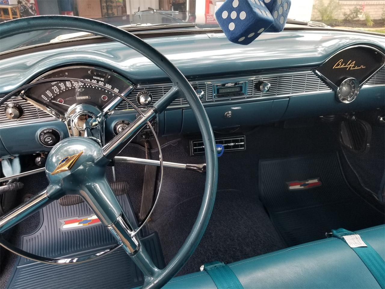 Large Picture of Classic 1956 Bel Air - $25,000.00 - Q1EC