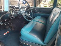 Picture of 1956 Chevrolet Bel Air located in Houston Texas - $25,000.00 Offered by a Private Seller - Q1EC
