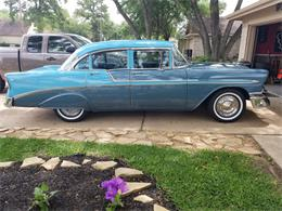 Picture of Classic '56 Chevrolet Bel Air - $25,000.00 Offered by a Private Seller - Q1EC