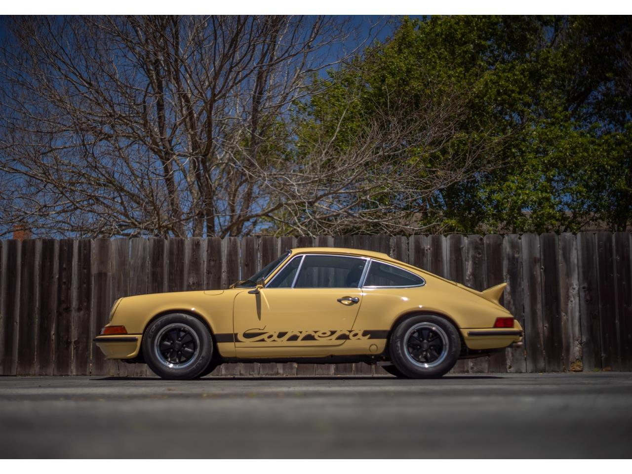 Large Picture of '75 911 Carrera - Q1EH