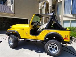 Picture of '80 CJ5 located in Montana Offered by Classic Car Auction Group - Q1EL