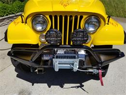 Picture of '80 CJ5 located in Billings Montana Auction Vehicle - Q1EL