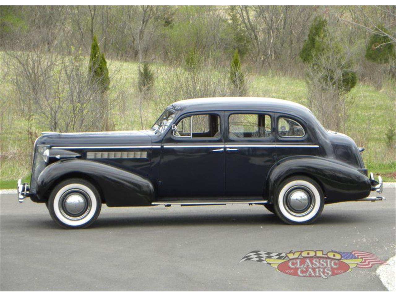 Large Picture of '37 Special - PY0O