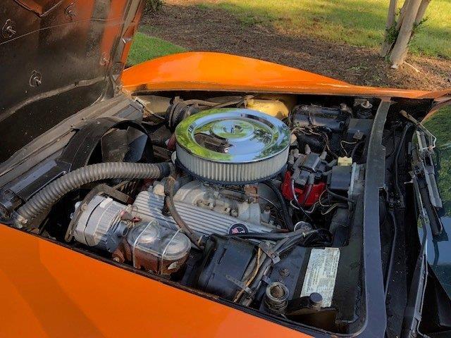 Picture of '73 Corvette - Q1EQ