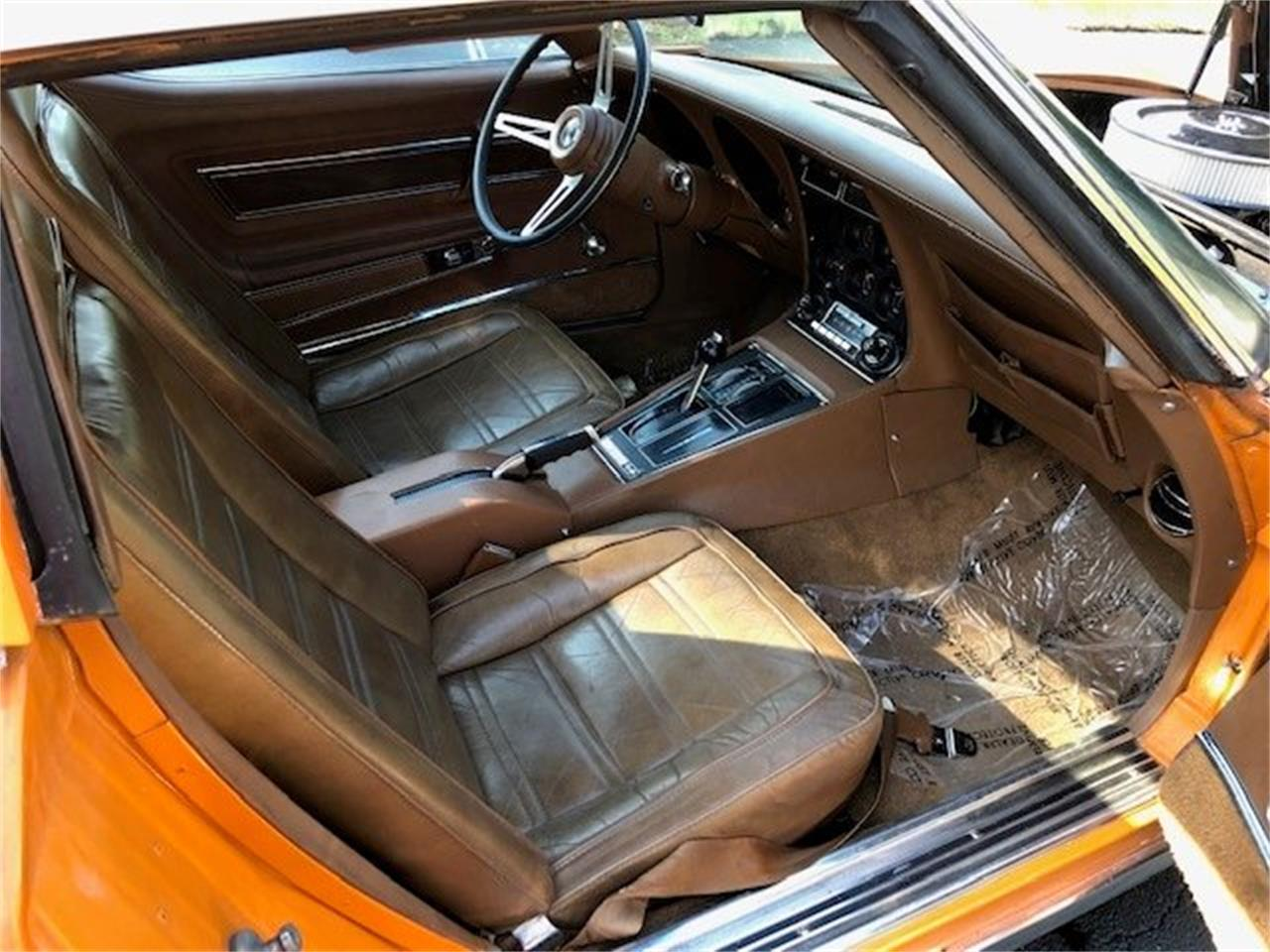 Large Picture of '73 Corvette - Q1EQ