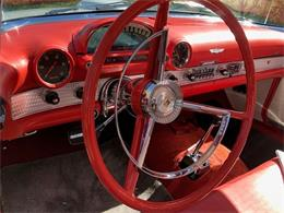 Picture of Classic '56 Ford Thunderbird Auction Vehicle Offered by Tom Mack Auctions - Q1ES