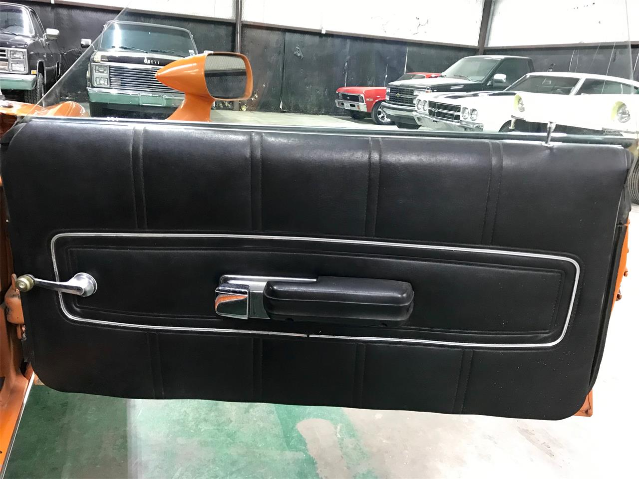 Large Picture of '71 Ranchero - Q1F3