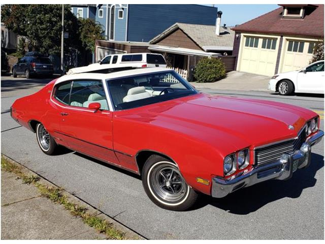 Picture of Classic 1972 Skylark located in California - $19,800.00 - Q1F4