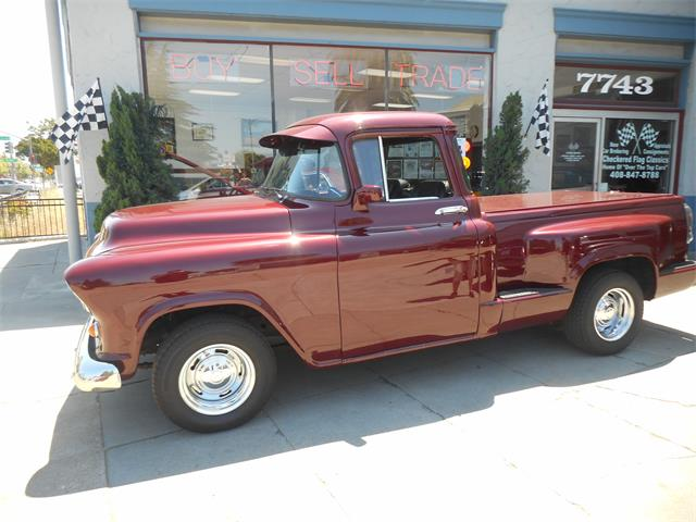 Picture of '56 Pickup - Q1F5