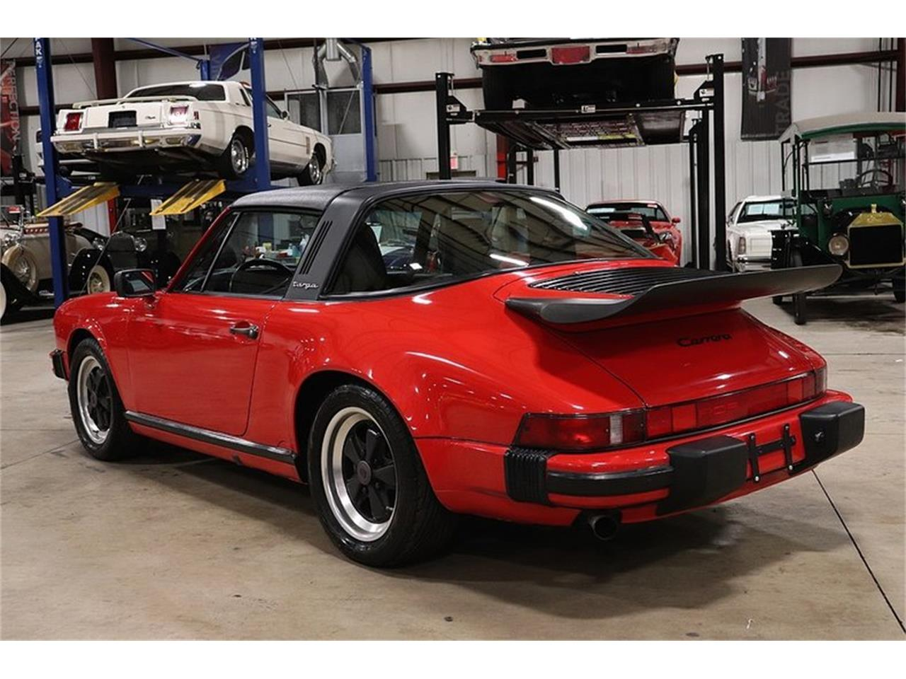 Large Picture of '88 911 Carrera - PY0Q