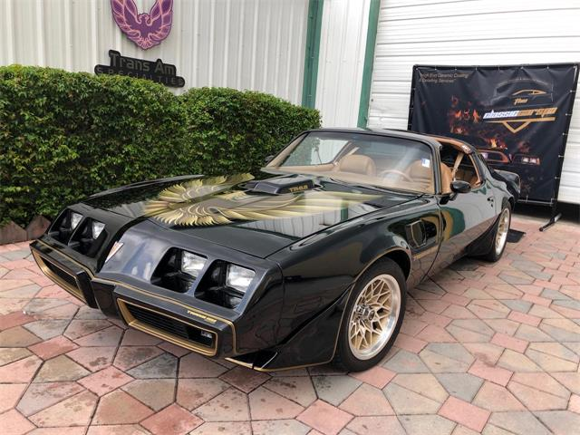 Picture of '79 Firebird Trans Am SE - Q1FA