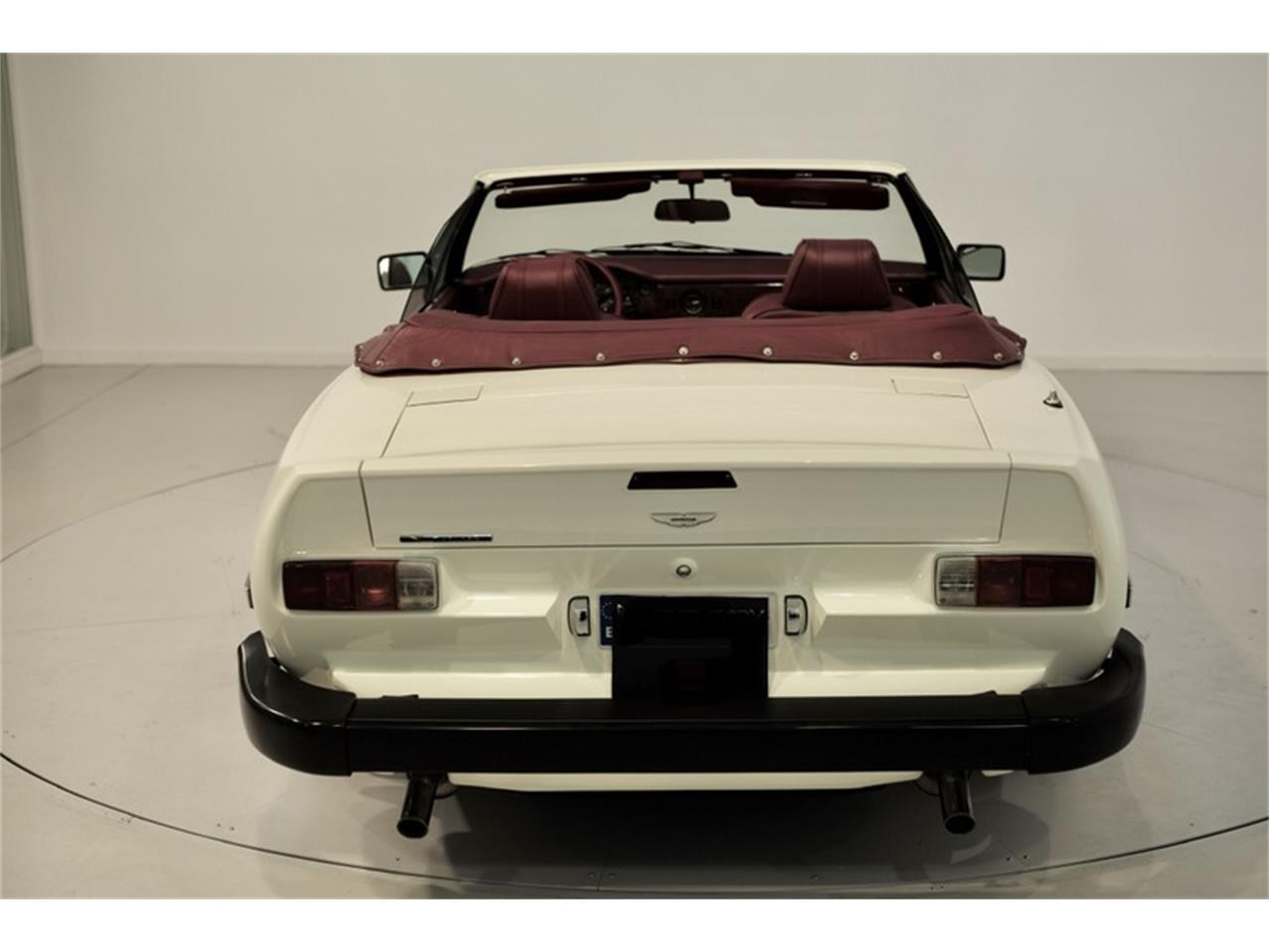 Large Picture of '87 Volante - Q1FB