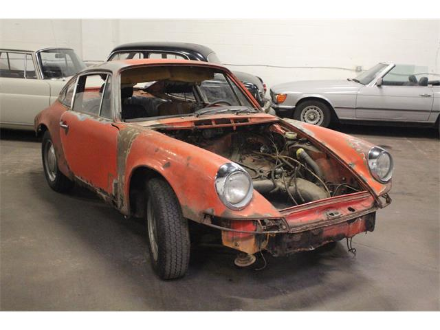 Picture of '71 911S - Q1FC