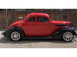 Picture of '37 Coupe - Q1FD