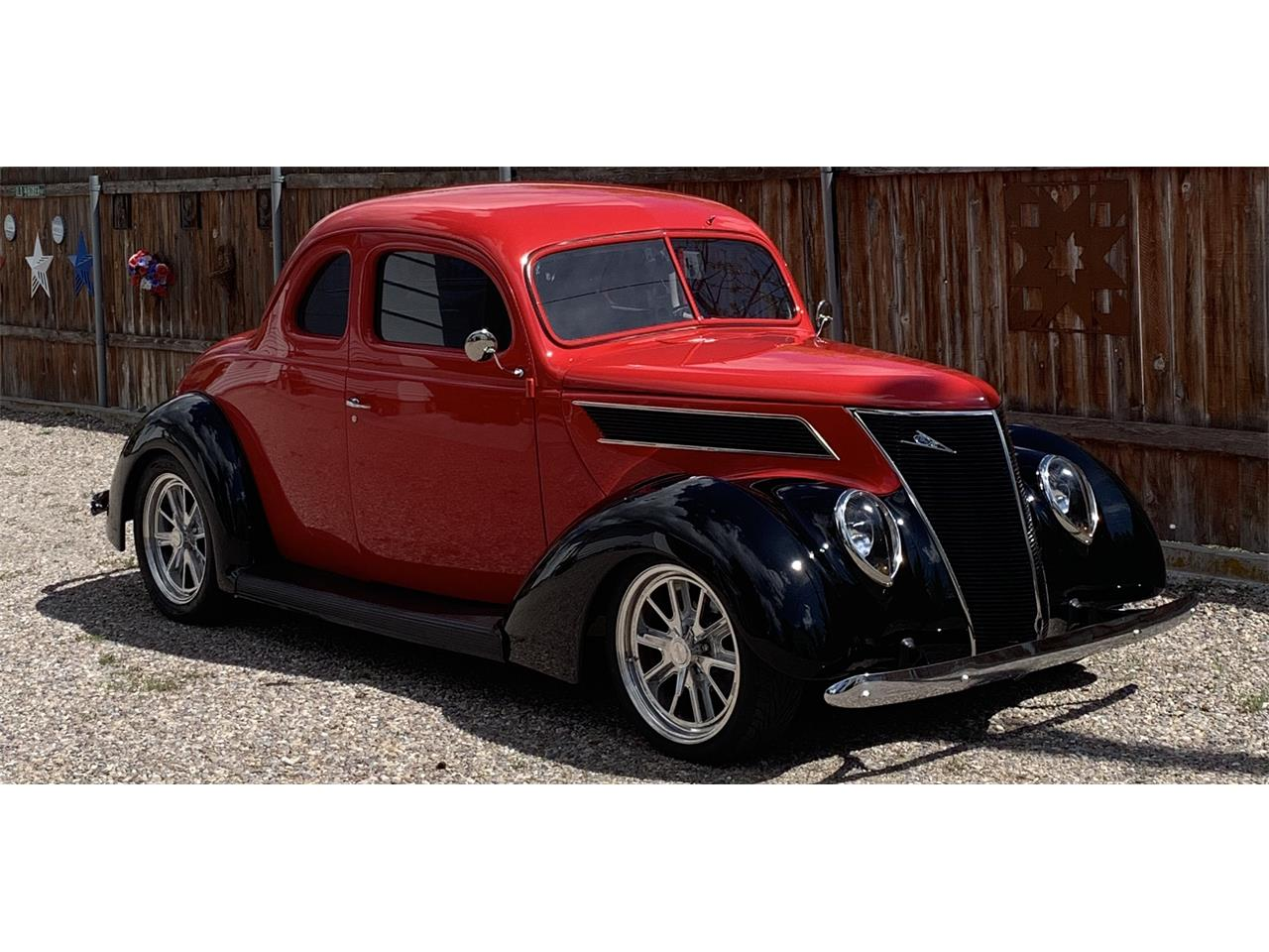 Large Picture of '37 Coupe - Q1FD