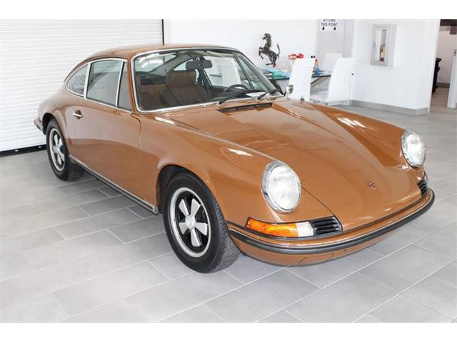 Picture of '73 911 - Q1FK