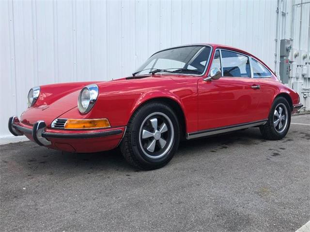 Picture of '71 911 - Q1FN