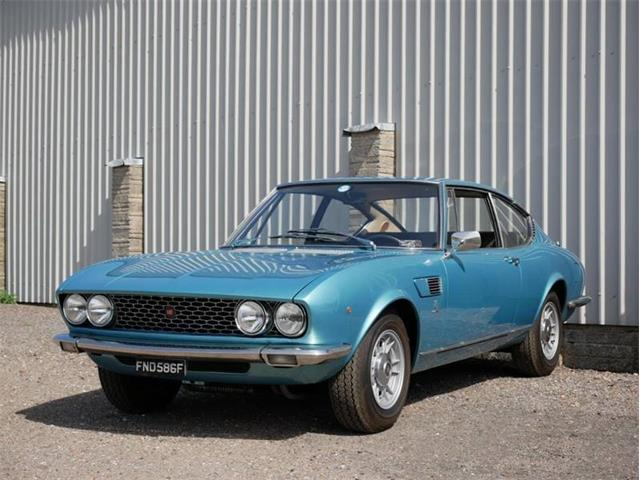 Picture of 1968 Dino Offered by  - Q1FP