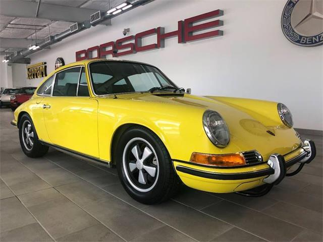 Picture of '72 911 - Q1FR