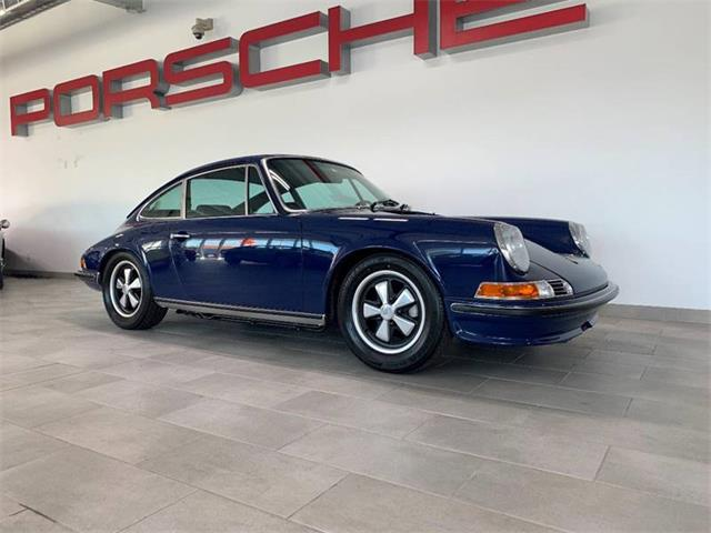 Picture of '72 911 - Q1FS