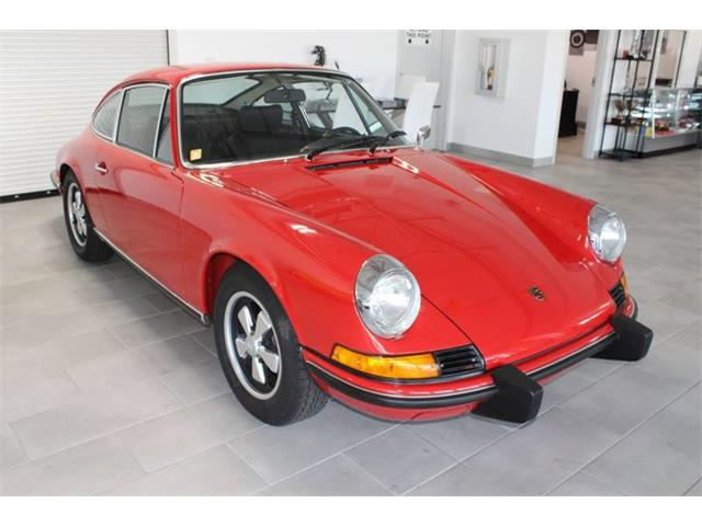 Picture of '73 911 - Q1FU